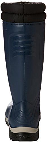 04 Blau Blau Blu Stivali per Unisex Blauw Sintetici Blizzard Adulti Dunlop Lining 8qxPzTTw