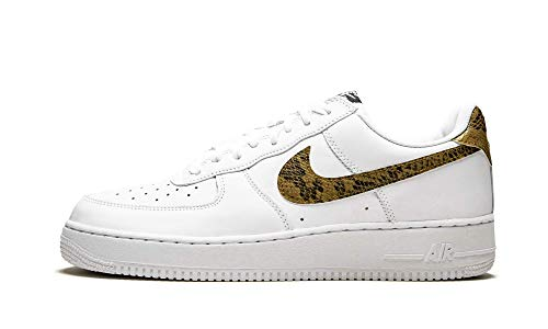 Nike Air Force 1 Low Retro Premium QS (Ivory Snake) ()