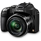 Panasonic Lumix DMC-FZ70 Digital Camera + 16GB SDHC Memory Card + USB SDHC Memory Card Reader + UV FILTER 55MM + CC UV, Florescent, Polarizer Filter Kit (Protect Your Lens!) + Weather Resistant Carrying Case w/Strap + Memory Card Wallet + Two Rechargeable Lithium Ion Replacement Battery + Rapid External Ac/Dc Charger Kit