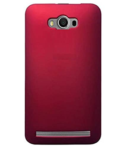 info for 56f8e 24423 COVERNEW Back Cover for Asus Zenfone Max Z010D - Red HBackZenfoneMaxZ010DRed