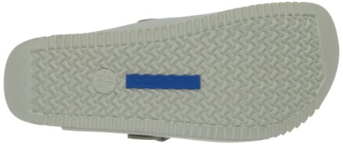 Birkenstock Unisex Professional Boston Super Grip Leather Slip Resistant Work Shoe,White,44 M EU by Birkenstock (Image #3)