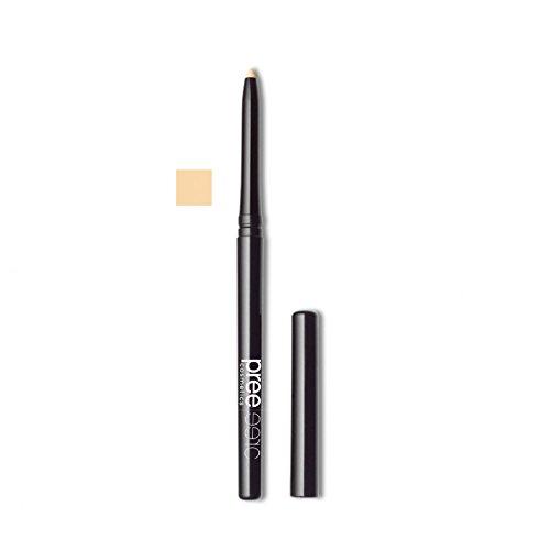 Waterline Eye Liner, nude waterproof eyeliner for the water line by Pree Cosmetics