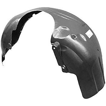 KA LEGEND Front Driver Left Side Fender Liner Inner Panel Splash Guard Shield for Escape 2008-2012 8L8Z16103B FO1248126