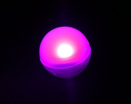 Pink Led Lights For Centerpieces - 5