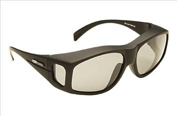 Eyelevel - Gafas de sol polarizadas para colocar sobre gafas ...