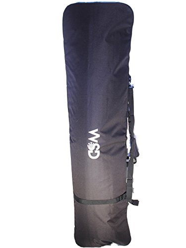 padded snowboard bags - 5