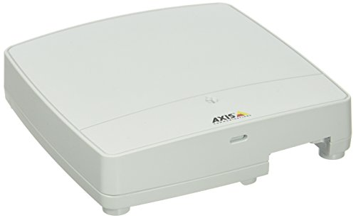 - Axis Communications 0540-001 Network Door Controller for Security Systems