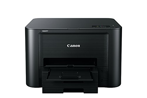 Canon Office Products MAXIFY IB4120 Wireless Color Photo Printer by Canon (Image #1)