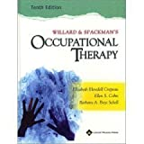 Willard and Spackman's Occupational Therapy - 10th