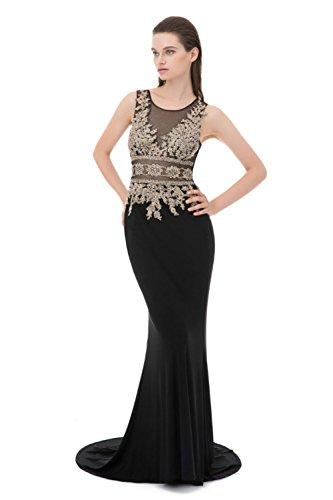 long black red carpet dresses - 9