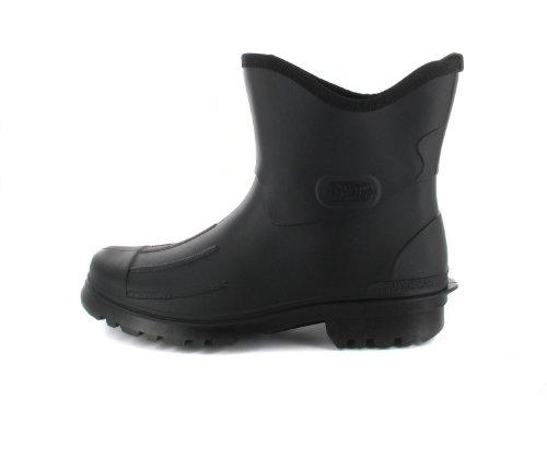 Pour Bottes Bockstiegel Hommes Grandes Grandes Chaussures Bottes Grandes Noir qRaWX