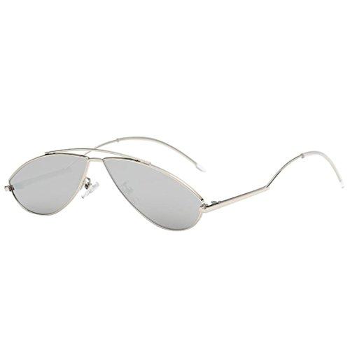 Gafas Eyewear Eye Vintage Cat Triangle Retro Moda De E Sol Mujer Keepwin qvIEBwS8