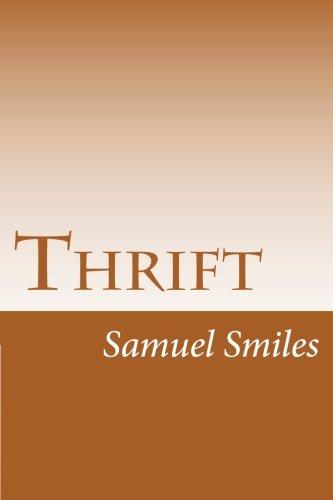 Download Thrift ebook