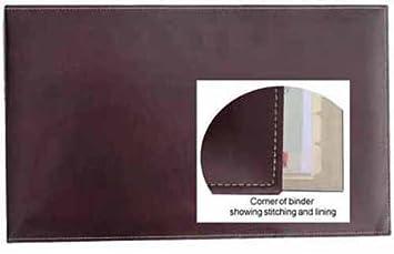Bureau De Luxe Ministre : De luxe en cuir pour certificat papier ministre classeur à anneaux
