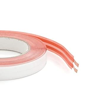 Taperwire 218-10 Self-Adhesive Flat Speaker Wire - - Amazon.com