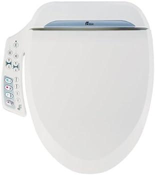Bio Bidet BB-600 Ultimate Advanced Bidet Toilet Seat
