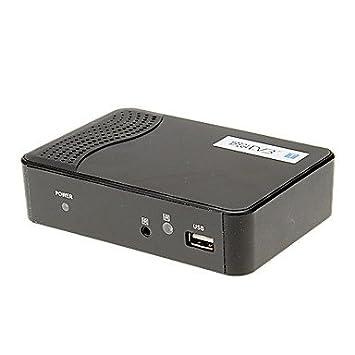Mini DVB-T MPEG4 USB TV Tuner Android TV Box Mini Scart HD