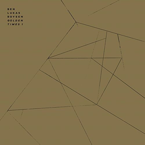 Ben Lukas Boysen - Golden Times I (2017) [WEB FLAC] Download