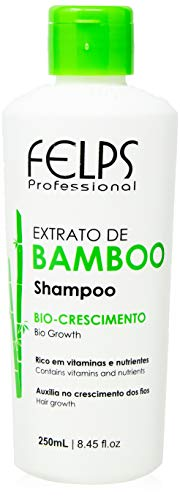 Bamboo Shampoo 250 ml, Felps