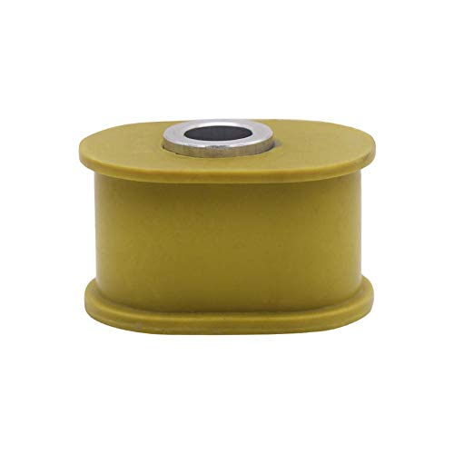 WinnerEco Car Buffer Rubber Door Hinge Check Strap Replacement Rubber Bush for BMW 7 Series E65 E66 E67