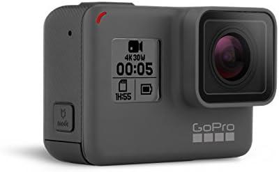 Pack GoPro Hero5 Black + Tarjeta microSDXC 32GB Sandisk