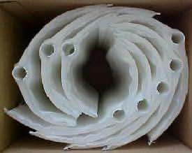 FS-2002 Rejilla de reemplazo de filtro para la estadounidense, Hayward, Pac-fab 7 Completo + 1 Set parcial