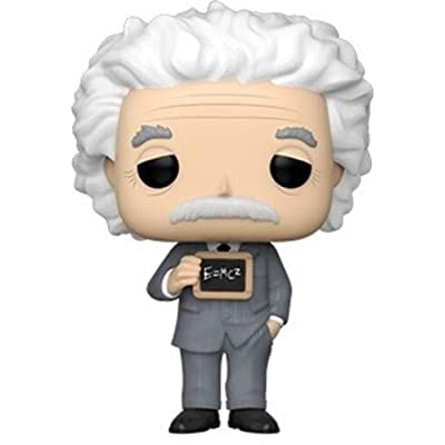 Funko Pop!: AD Icons - Albert Einstein: Toys & Games