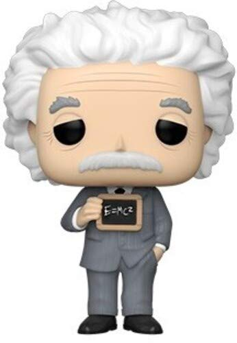 Funko Pop! Figura De Vinil Icons Albert Einstein