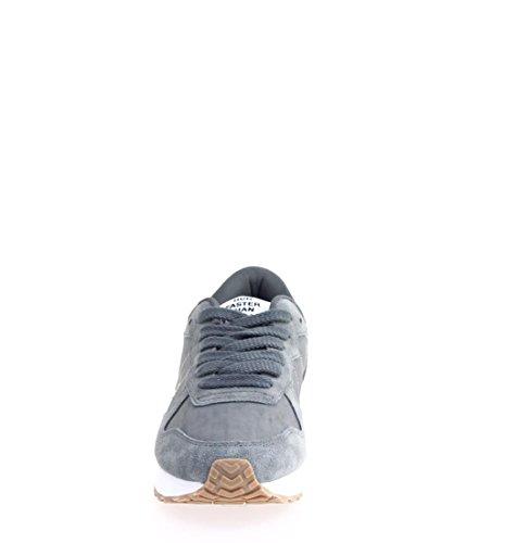 SUN68 , Herren Sneaker Hellgrau