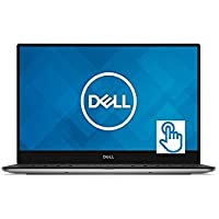 2018 Premium Dell XPS 13 9360 13.3 Full HD Infinity Edge IPS Touchscreen Business Laptop - Intel Dual-Core i5-7200U 8GB DDR3 256GB SSD MaxxAudio Backlit Keyboard 802.11ac Webcam Thunderbolt 3 Win 10