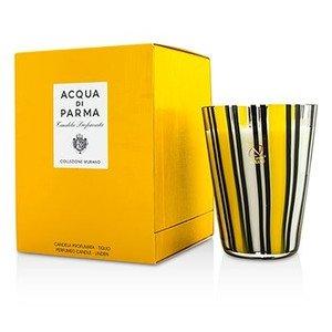【はこぽす対応商品】 アクア 200g/7.05oz キャンドル ディ パルマ[Acqua Di [並行輸入品] Parma] ムラノ グラス パフューム キャンドル - Tiglio(Linen) 200g/7.05oz [並行輸入品] B072F2TPV5, 【ポイント10倍】:68f9a532 --- a0267596.xsph.ru