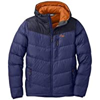 Outdoor Research Transcendent Down Hoody