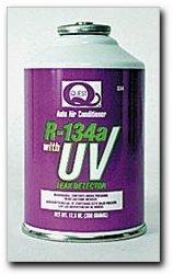 EF Products R134a UV Dye, 12.3 oz. (334)