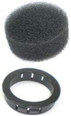 Amazon.com: Quality (NEW) D24233 Air Compressor Intake Filter and Retainer Kit Craftsman compatible with Porter Cable 919-16513 919-16523 919-16523 919-16733 919-72732 919-72759 919-72760: Home Improvement