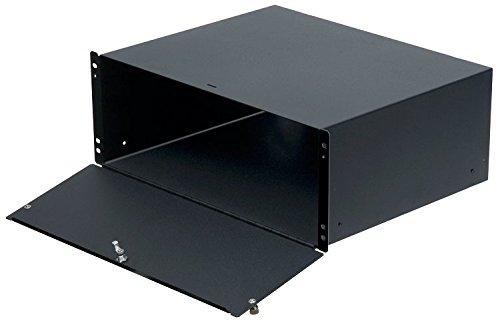 (4U Lockable Rackmount Box)