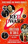 Red Dwarf Quiz Book 02 A Question Of...
