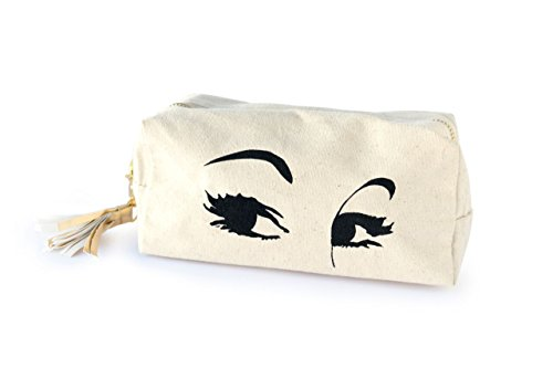 Rosanna Ladies Choice Cosmetic Bag Eyes