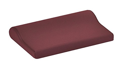 EARTHLITE Bolster Pillow Neck Contour – Durable Massage Bolster in Professional Quality/Neck & Shoulder Pain Relief 35905