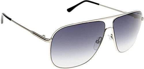 Sonnenbrille Dominic Ford FT0451 glanz palladium Tom 1cqFaUwzxU