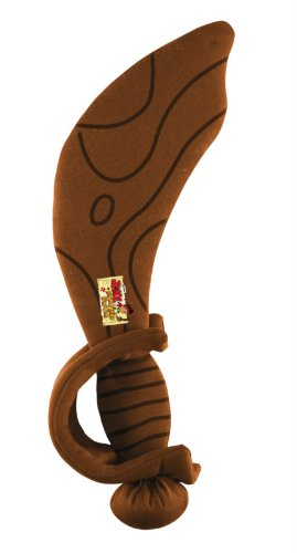 Disney Jake And The Neverland Pirates Soft Sword -