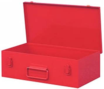 Outifrance 7401003 Caja de almacenaje de acero para amoladora 230 ...