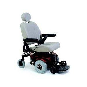 Amazon.com: Jet 3 Ultra Power Chair: Health & Personal Care