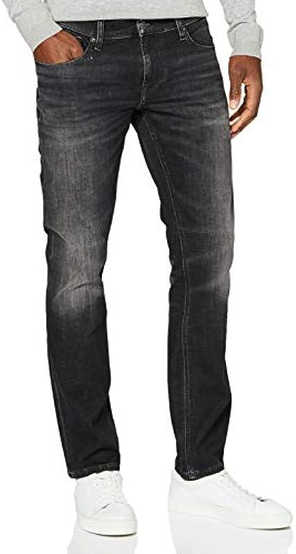 Tommy Jeans Scanton Slim Dycrk dżinsy męskie: Odzież