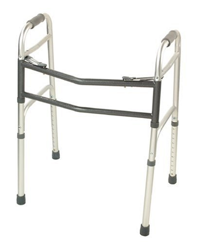 medline-bariatric-folding-walker