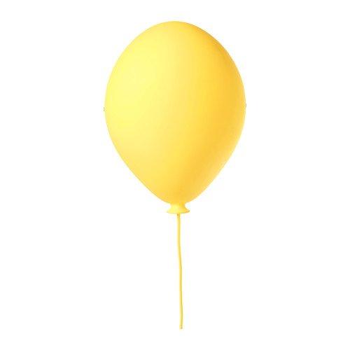 Ikea drömminge–Lámpara de pared en forma de balon