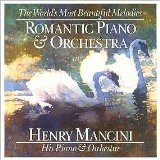 Romantic Piano & Orchestra (World's Most Beautiful Melodies From Reader's Digest)