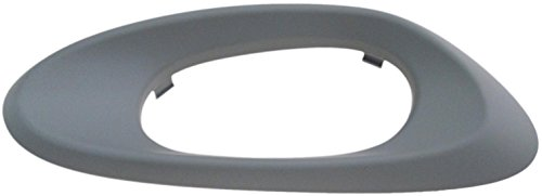 Panel Interior Door Front Trim (Dorman 90131 Chevrolet Front Passenger Side Interior Door Handle Bezel)