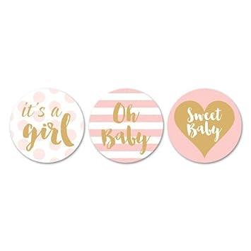 Amazon Hersheys Kisses Stickers For Baby Shower Chocolate