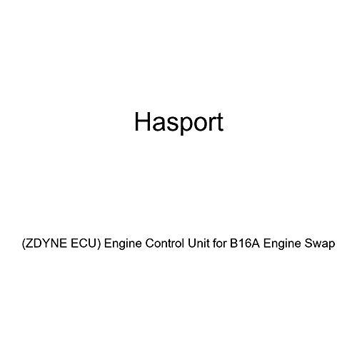 Hasport (ZDYNE ECU) Engine Control Unit for B16A Engine Swap