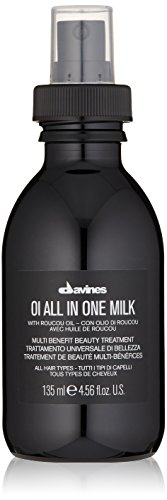 Antioxidant Primer - Davines OI All in One Milk, 4.56 fl.oz.